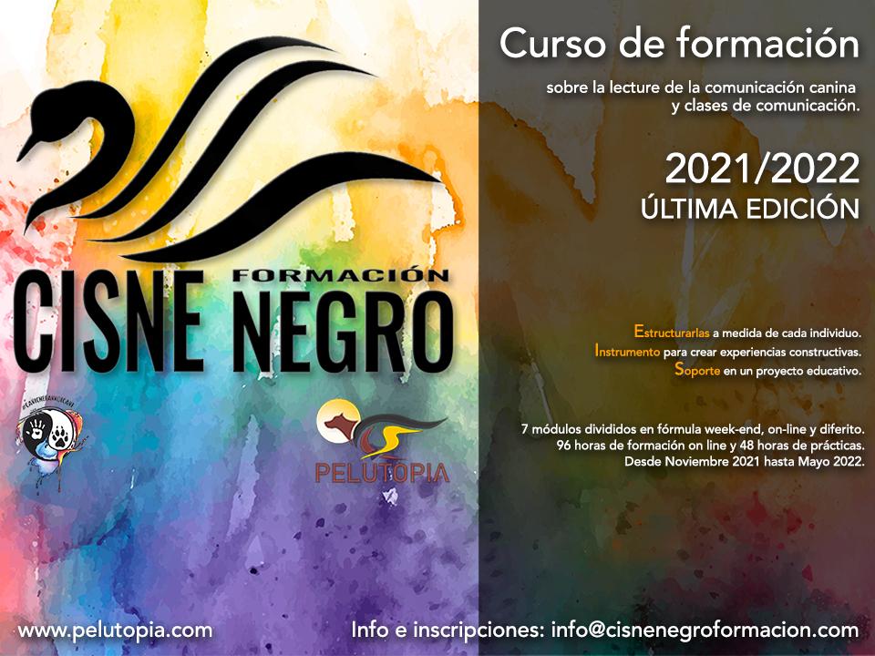 rso CISNE NEGRO 2021 2022
